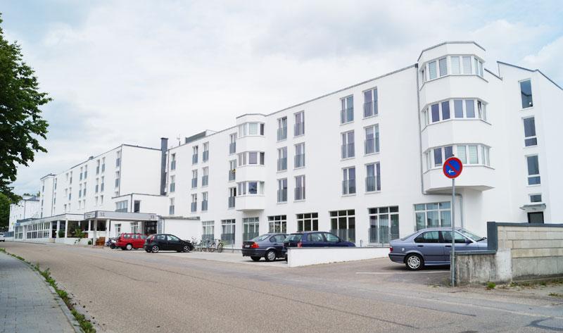 Studentenstadt Pentling Picaflor Immobilienmakler Berlin