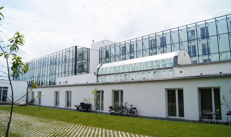 Studentenstadt-Pentling Picaflor Immobilienmakler Berlin