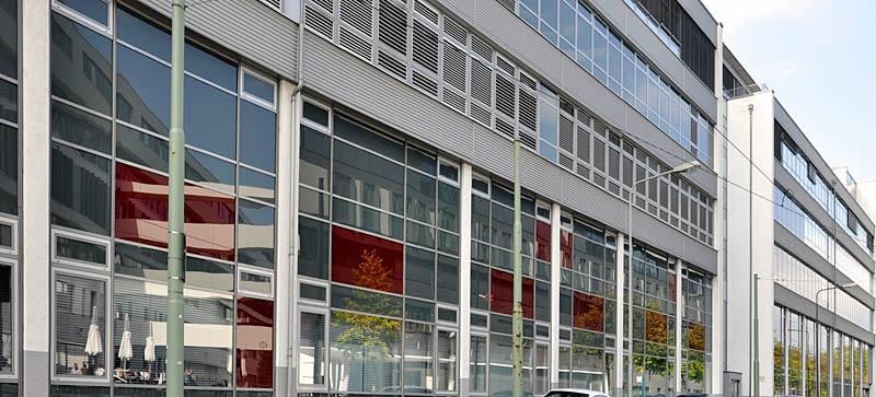 Teleporthaus Picaflor Immobilienmakler Berlin