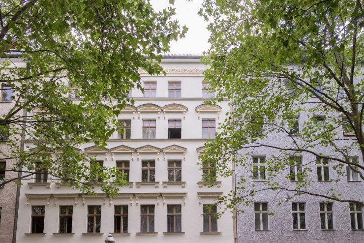 Berlin-Kreuzberg, Lübbener Straße