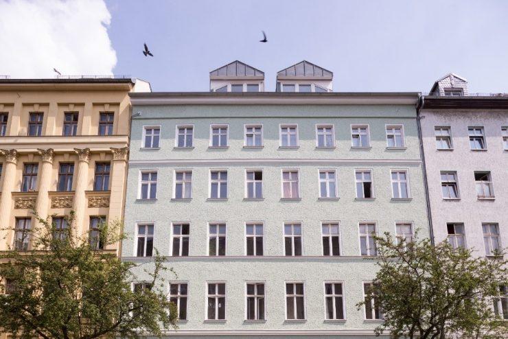 Berlin-Kreuzberg, Muskauer Straße